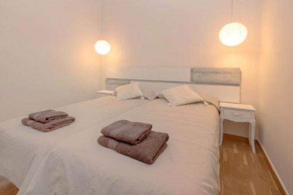 Apartment Eixample Esquerre Arago Rocafort - 6