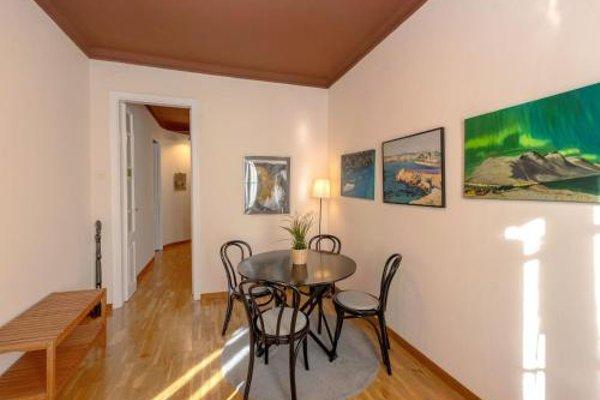 Apartment Eixample Esquerre Arago Rocafort - 7