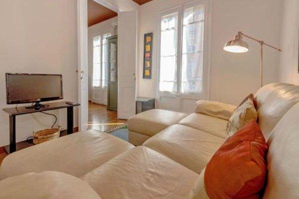 Apartment Eixample Esquerre Arago Rocafort - 8