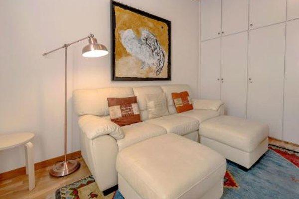 Apartment Eixample Esquerre Arago Rocafort - 9