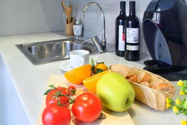 Apartamentos Living Alicante - фото 13
