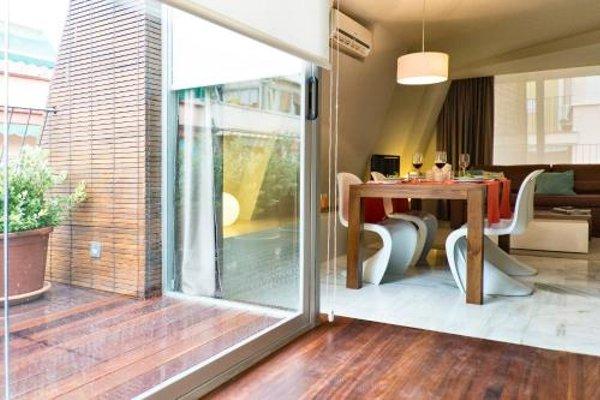 Apartamentos Living Alicante - фото 20