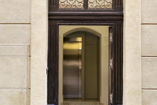 Apartamentos Living Alicante - фото 22