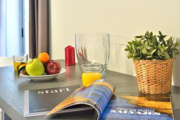 Apartamentos Living Alicante - фото 7