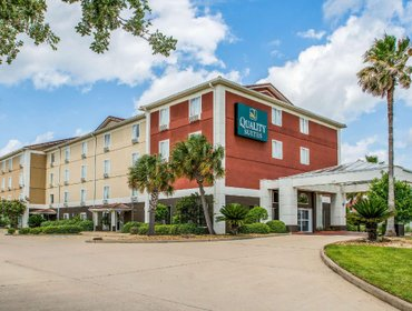 Апартаменты Americas Best Inn and Suites Lake Charles