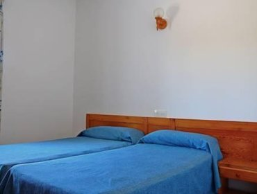 Апартаменты Apartamentos Playamar - Formentera Break
