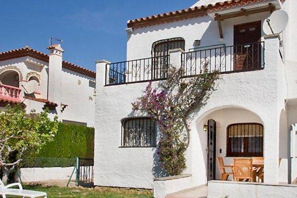 Holiday home Urb El Casalot I Miami Platja - 3