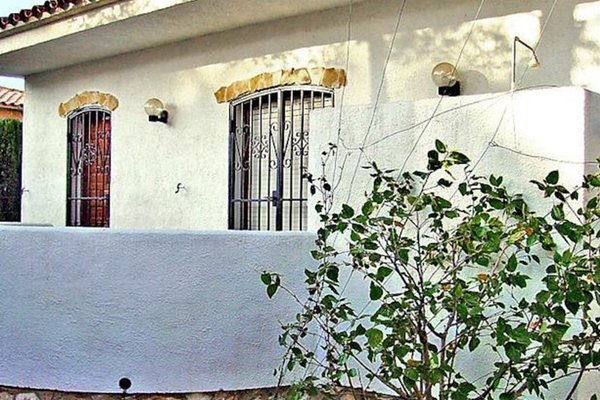 Holiday Home Urb El Casalot.1 - фото 18
