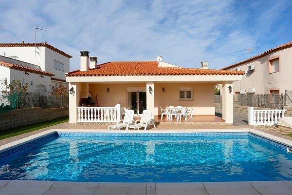 Holiday Home Casa Zefir - фото 20