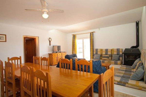 Holiday Home Casa Zefir - фото 11