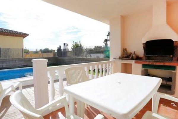 Holiday Home Casa Zefir - фото 12