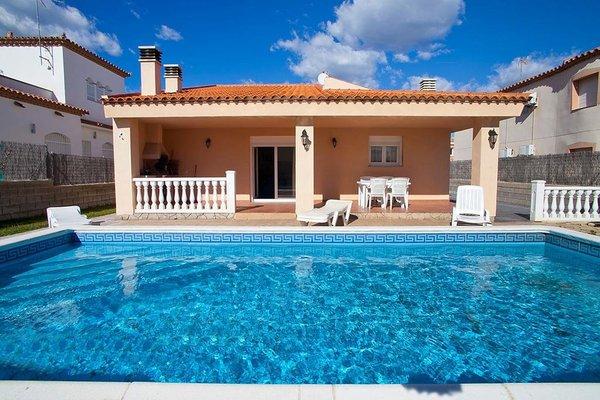 Holiday Home Casa Zefir - фото 14