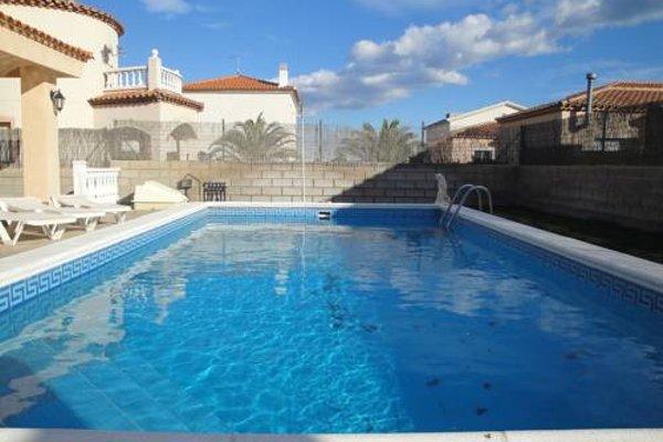 Holiday Home Casa Zefir - фото 15