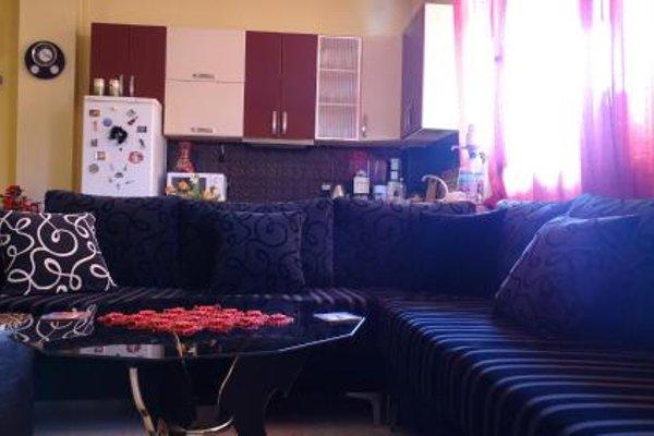 Central Apartments Shoshi - фото 18