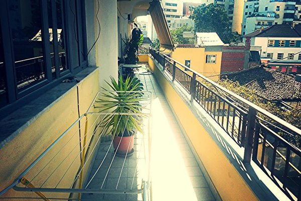 Central Apartments Shoshi - фото 22
