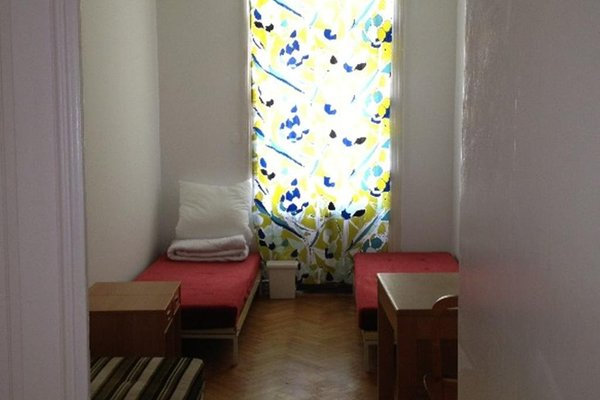 Chichilli Hostel - фото 18