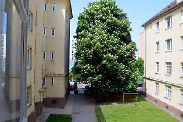 Flatprovider HP Apartment - фото 50