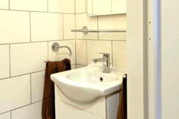 Flatprovider HP Apartment - фото 10