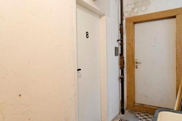 Flatprovider HP Apartment - фото 13
