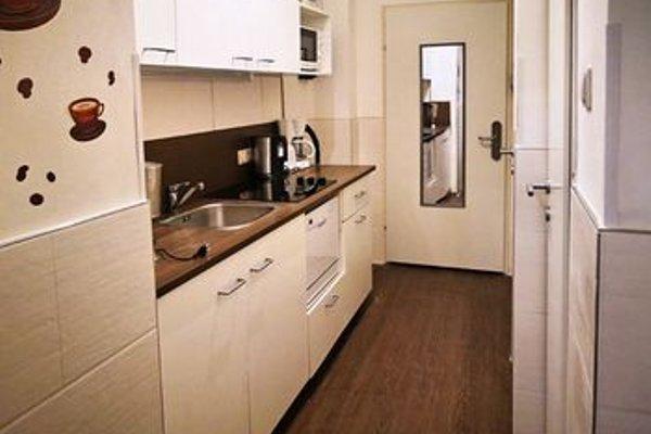 Flatprovider HP Apartment - фото 14