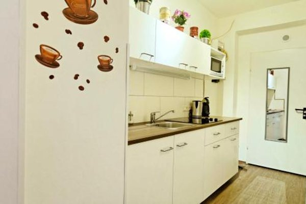 Flatprovider HP Apartment - фото 15