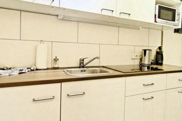Flatprovider HP Apartment - фото 16