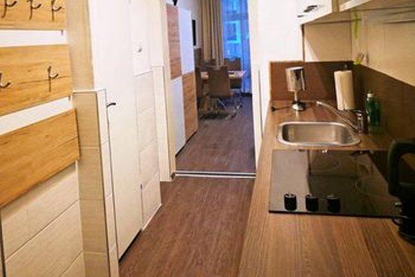 Flatprovider HP Apartment - фото 20