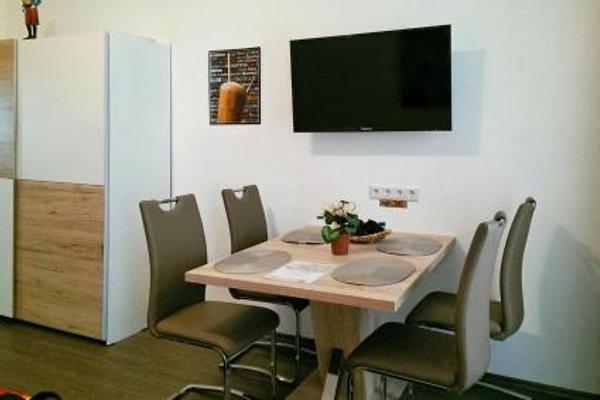 Flatprovider HP Apartment - фото 21