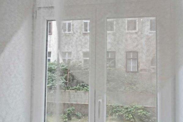 Flatprovider HP Apartment - фото 22