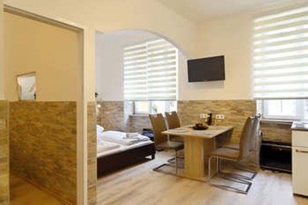 Flatprovider HP Apartment - фото 7