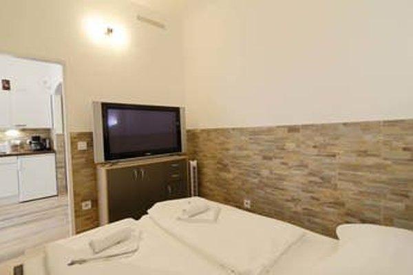 Flatprovider HP Apartment - фото 8