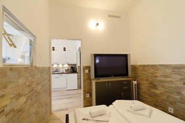 Flatprovider HP Apartment - фото 9