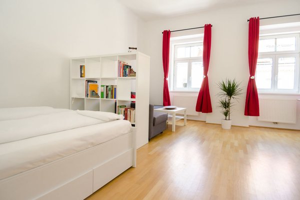Welcome2vienna City Apartment Naschmarkt - фото 6