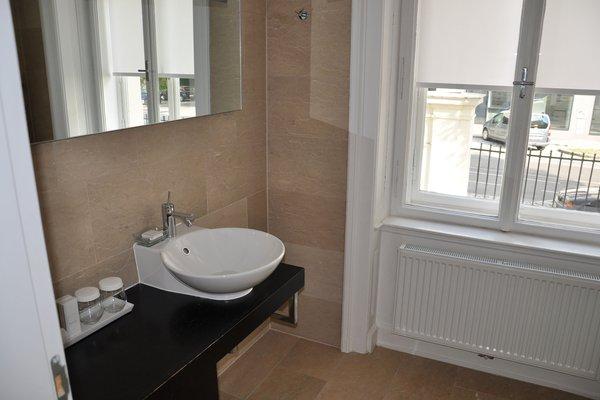 Vienna Suites - фото 12