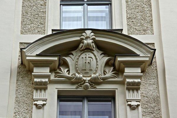 Vienna Suites - фото 8
