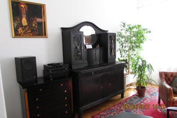 Art Nouveau Apartment - фото 10