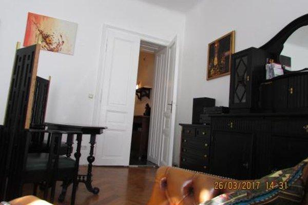 Art Nouveau Apartment - фото 11