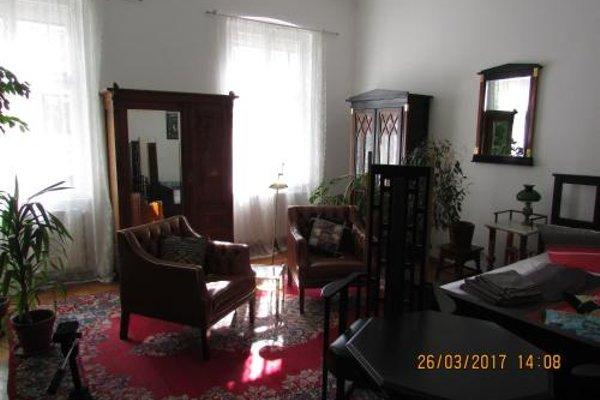 Art Nouveau Apartment - фото 13