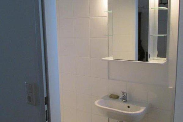 Art Nouveau Apartment - фото 16