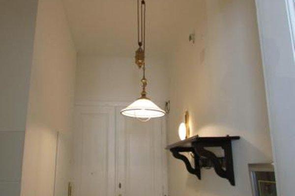 Art Nouveau Apartment - фото 17