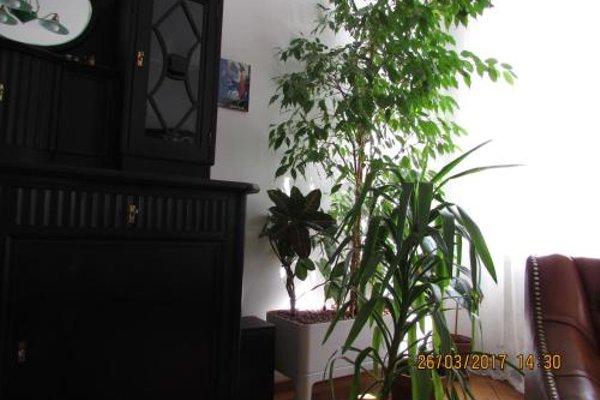 Art Nouveau Apartment - фото 19