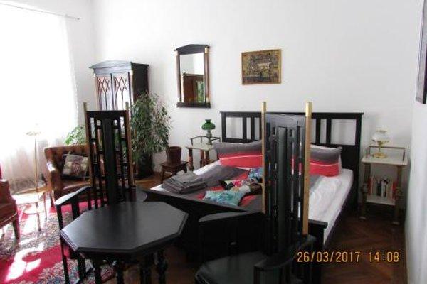 Art Nouveau Apartment - фото 3