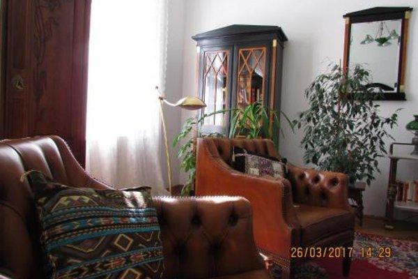 Art Nouveau Apartment - фото 4
