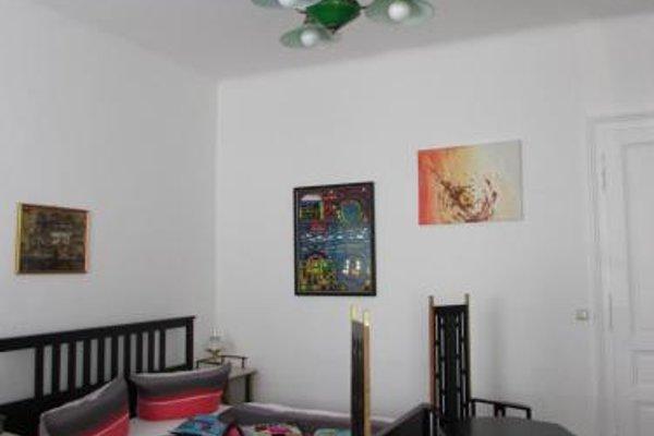 Art Nouveau Apartment - фото 5