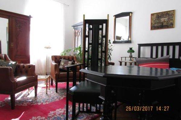 Art Nouveau Apartment - фото 7