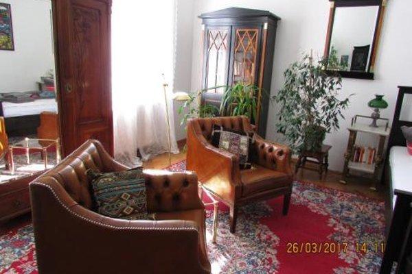 Art Nouveau Apartment - фото 8