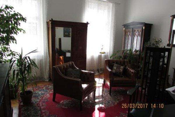Art Nouveau Apartment - фото 9