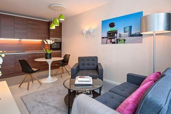Apartments Mondscheingasse - фото 21