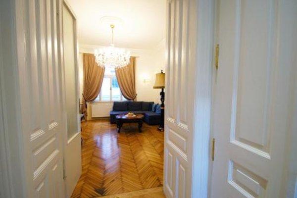 7th HEAVEN Vienna Center Apartments - 11