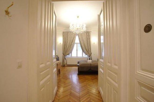 7th HEAVEN Vienna Center Apartments - 19
